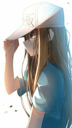 Fille Anime Cool, Cool Anime Girl, Cute Anime Pics, Kawaii Anime Girl, Anime Art Girl, Anime Girls, Yandere Anime, Chica Anime Manga, Anime Chibi