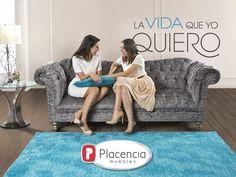 Placencia Muebles te ofrece la mejor calidad en tus muebles, certificándolo en la póliza de garantía Placencia.