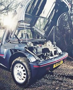 Peugeot 205 remember that it cost over a simply Golf with Auto Peugeot, 3008 Peugeot, Peugeot 206, My Dream Car, Dream Cars, Sport Cars, Race Cars, 309 Gti, 205 Turbo 16