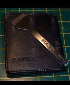Pedido wallet