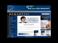 ▶ Dr John Demartini & Scott Picken - human behavior, personal development | Lets Talk Property - YouTube