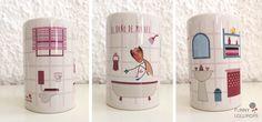 Celebraciones Caseras: Sets de baño personalizados