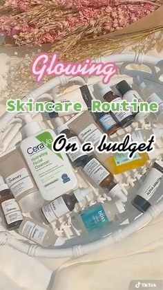 Beauty Tips For Glowing Skin, Clear Skin Tips, Dermatologist Skin Care, Basic Skin Care Routine, Healthy Skin Care, Tips Belleza, Body Care, Wellness, Random
