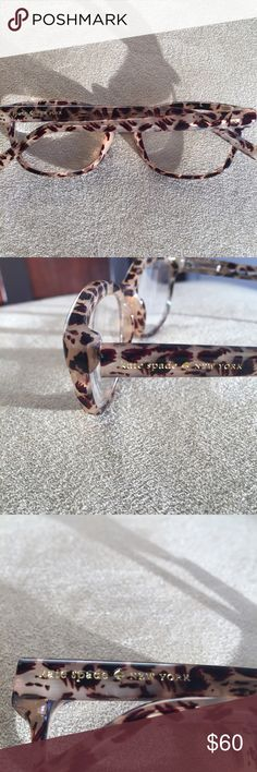 dbdc8739cc8 Kate Spade glasses Kate spade readers 250 tortoiseshell New without tags  kate spade Accessories Glasses