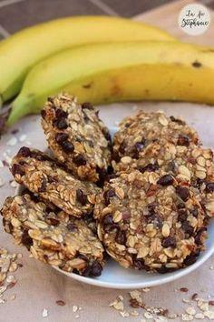 oatmeal cookies recipes * oatmeal cookies _ oatmeal cookies easy _ oatmeal cookies healthy _ oatmeal cookies chewy _ oatmeal cookies recipes _ oatmeal cookies chocolate chip _ oatmeal cookies easy 2 ingredients _ oatmeal cookies with quick oats Healthy Oatmeal Cookies, Oatmeal Cookie Recipes, Oatmeal Chocolate Chip Cookies, Cookies Vegan, Paleo Oatmeal, Raisin Cookies, Sugar Cookies, Paleo Dessert, Dessert Recipes