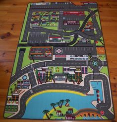 1000 images about tapitom tapis de jeu pour enfant on pinterest football hockey and noel. Black Bedroom Furniture Sets. Home Design Ideas