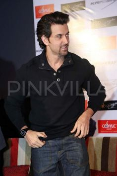 Hrithik Roshan Promote Krrish 3 in Delhi