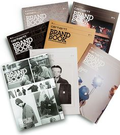 It's Great - Carhartt BrandBook