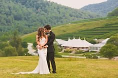 Delfosse Winery and Vineyard | Virginia Wedding Photographer | Megan Vaughan