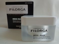 Filorga Meso- Mask. Очень хороша — Отзывы о косметике — Косметиста