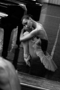 Desislava Stoeva, Corps de Ballet, Royal Swedish Ballet