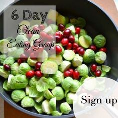 Clean Eating Challenge group! Want to learn the art of eating right? Making the right choices and staying healthy? Join the free clean eating group for 6 days. Interested? Send your information to me.