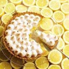 Cheats Lemon Meringue Pie - Good Housekeeping