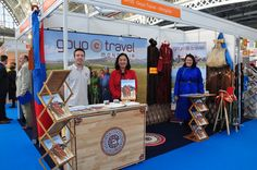 We will be at the Destinations Travel Show again from 2nd-5th Feb 2017 at Stand AP95. We'll also be offering special show discounts on our Group Tours. It would be great to see you there - to chat about a possible future trip for those who have Mongolia on their wishlist, or to catch up with past guests. Comment or share if you or your friend needs free tickets.