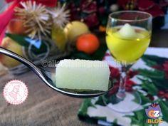 zuccherini alcolici buoni e originali possono essere un fantastico regalo di Natale per amici e parenti. semplicissimi da realizzare e anche molto economici