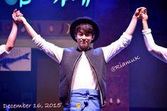 151216 #Donghyun CR:RiamuK