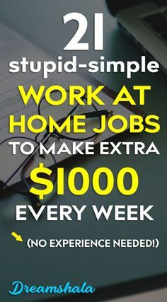 Stupid-simple Work At Home Jobs To Make Extra Money Everyweek. – Diy Ideen Stupid-simple Work At Home Jobs To Make Extra Money Everyweek. – Diy Ideen,Hmmm Stupid-simple Work At Home Jobs To Make Extra. Ways To Earn Money, Earn Money From Home, Make Money Fast, Earn Money Online, Money Tips, Making Money From Home, Online Earning, Buying A Home, Online Cash