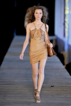 Diesel Black Gold Spring 2011 Ready-to-Wear Collection Photos - Vogue