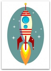 Buy Rocket Space Ship, On Blue Background by Aleksei-Veprev on GraphicRiver. Rocket in the sky Science Trivia, Space Travel, Blue Backgrounds, Spaceship, Sky, Fonts, Space Ship, Heaven, Designer Fonts