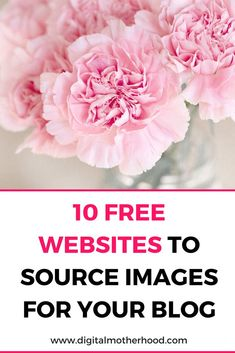 Click here for my list of 10 Free Websites To Source Images For Your Blog | Free stock photos | Royalty Free Stock Photos | Photography | #blogging #photography #stockphotos #royaltyfree