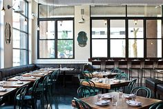 The Hot List: 10 places everyone's talking about and dining at in January in order of heat - Chicago magazine - January 2013 - Chicago
