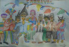 Carnaval do arte