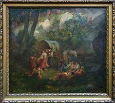 František Jakub Siena, Painting, Art, Craft Art, Paintings, Kunst, Gcse Art, Draw, Drawings