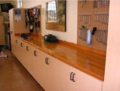 Garage Systems-A Way to Organize Your Garage