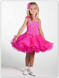 Tips on How to Get Decent Party Dresses for Girls