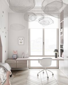 We all know how difficult it is to decorate a kids bedroom. A special place for any type of kid, this Shop The Look will get you all the kid's bedroom decor ide Kids Bedroom Furniture, Furniture Design, Bedroom Sets, Bedroom Decor, Bedroom Lighting, Girls Bedroom, Bedroom Lamps, Wall Lamps, Bedroom Wall