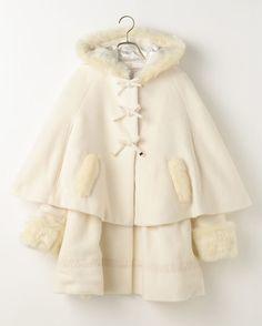 LIZ LISA Multi-Way Coat 1