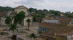 Descubra porque Trinidad é uma das cidades mais belas de Cuba!
