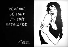 MISS_ TIC _French Artiste _street art Expo, Land Art, French Artists, Street Artists, Graffiti Art, Funny Pictures, Funny Pics, Urban Art, Les Oeuvres