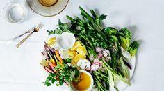 Italian Crudités Recipe | Bon Appetit