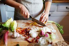 Tips for Home Fermenting KINFOLK
