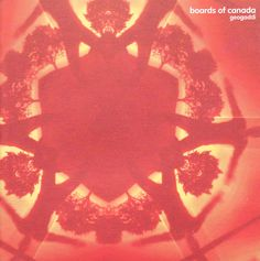 Boards Of Canada – Geogaddi