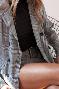 Brooklyn Blazer – Style Addict
