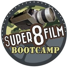 The Power of super 8 film boot camp is back and on-line!