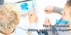 Fibion - The Professional Sitting and Activity Analysis. Certified Personal Trainer, Good Customer Service, Physical Activities, Weight Loss, Blog, Losing Weight, Blogging, Loosing Weight, Loose Weight