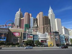 New York New #Vegas
