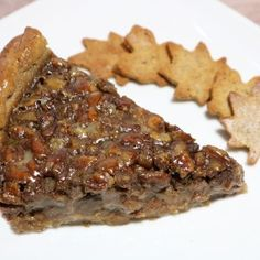 Decadent pecan pie with a maple twist--minus the carbs. Keto Maple Pecan Pie has a gooey texture and rich maple flavor combined with a flakey, nutty crust. Keto Broccoli Recipe, Broccoli Bake, Low Carb Desserts, Low Carb Recipes, Maple Pecan Pie, Pie Crust Shield, Holiday Desserts, Coconut Flour, Low Carb Keto