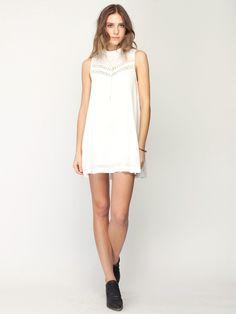 Gentle Fawn Jamie Dress