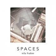 Nils Frahm – Spaces – Rezi, Rezension, Review, Besprechung – éclat