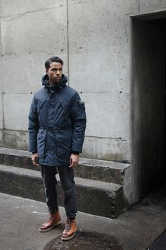 d05baadf8e Focus – Penfield Hoosac Hooded Mountain Parka. Penfield HoosacWinter JacketsStyleMountainsHoodsSwagCowlsCooker  HoodsOutfits