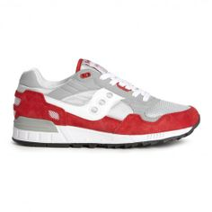 Saucony Shadow 5000 70135-1 Sneakers — Running Shoes at CrookedTongues.com