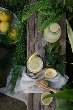 Fruit Photography, Table Decorations, Blog, Home Decor, Easy Recipes, Limeade Recipe, Beverages, Homemade, Decoration Home