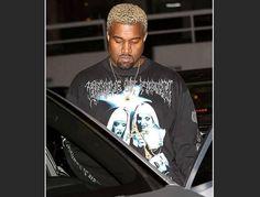 Kanye Cradle of Filth