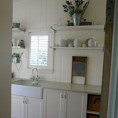 1000 images about queenslander homes on pinterest for Kitchen ideas for queenslanders