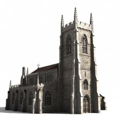 church appleby max