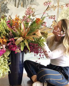 Hotel Flowers, 15 Years, Flower Arrangements, Bouquet, Tropical, Bride, Fashion, Tropical Flowers, Flowers For Weddings